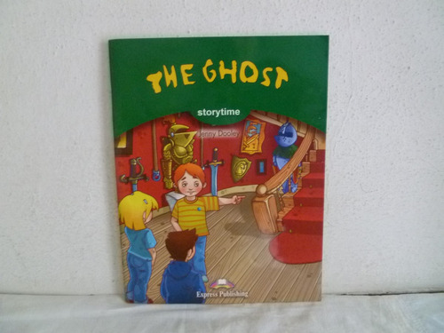 librothe ghost storytime express publishing.