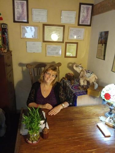 lic patricia yañez, psicologa,reikista , flores de bach.