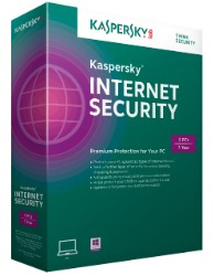 licencia kaspersky internet security 2017 15pc 1año