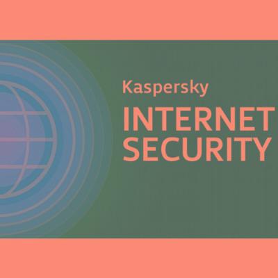licencia kaspersky internet security- multidispositivos  box