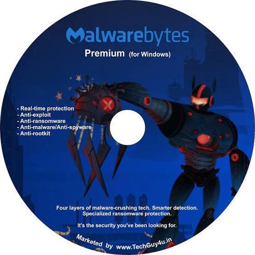 licencia malwarebytes corporate vitalicia