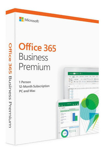 licencia office 360 business premium