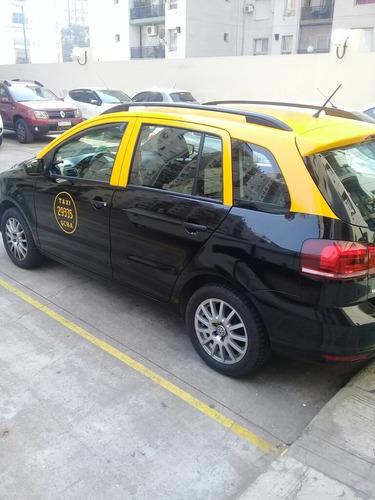 licencia para taxi