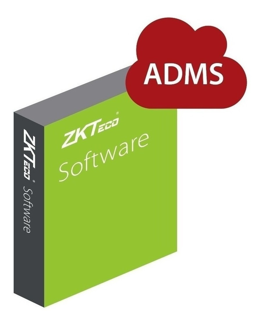 Licencia Para Zkbiosecurity 5 Puertas Control De Acceso