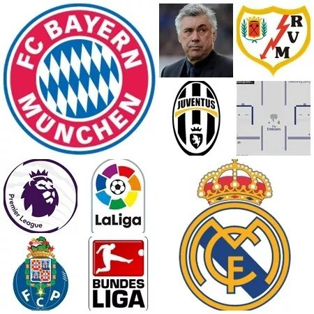 licencia parche pes 2018. v.6. play ps4. bayer, juve, rm