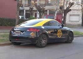 licencia taxi 2011 vendo