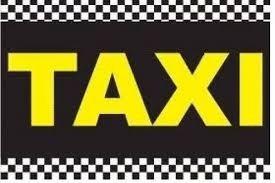 licencia taxi 2015 vendo con o sin auto renault logan