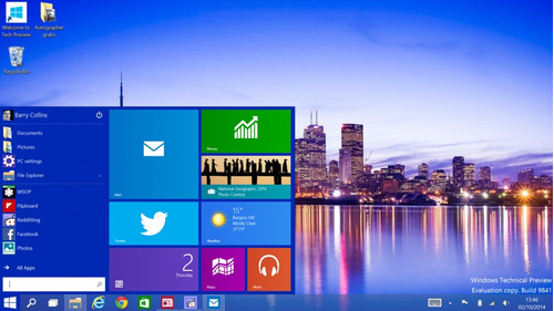 licencia windows 10 pro store oficial (sku): fqc-09131 esd