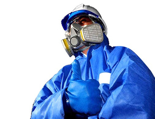 licenciado en higiene y seguridad laboral