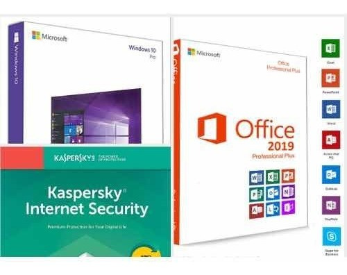 licencias originales de office, windows, antivirus y más