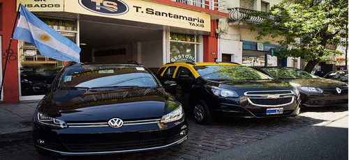 licencias taxis