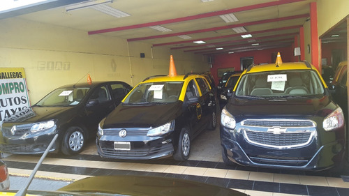 licencias y taxis -  armamos su auto a taxi - los gallegos -