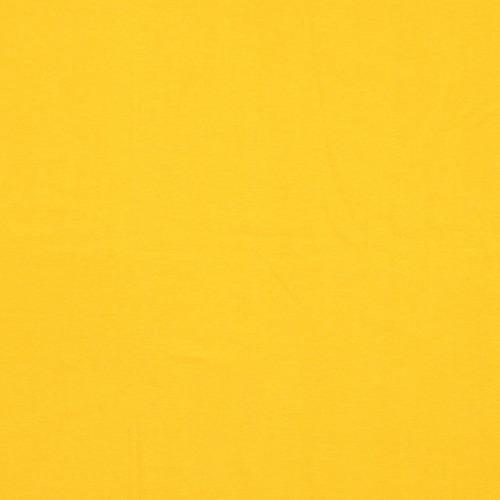 lickra algodon liso amarillo mango
