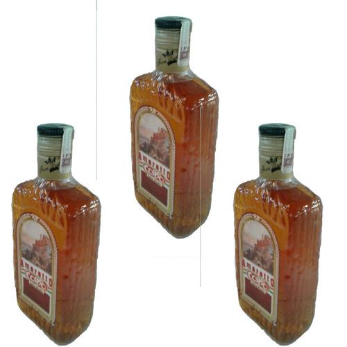licor amaretto coppo itália 700 ml 03 un kit