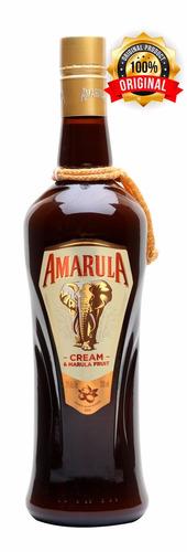 licor amarula 750ml + tequila jose cuervo ouro original