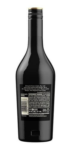 licor baileys original - 750ml