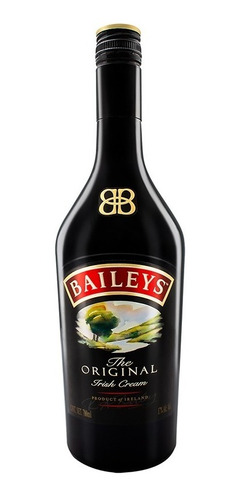 licor baileys original  de 700ml
