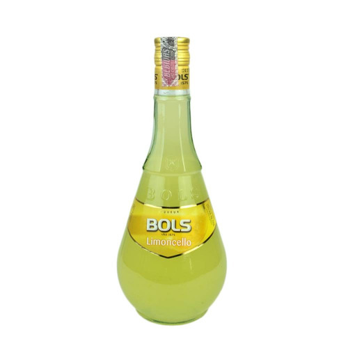 licor bols limão aperitivo 700 ml - original