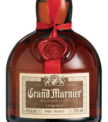 licor grand marnier cordon rouge 750 ml