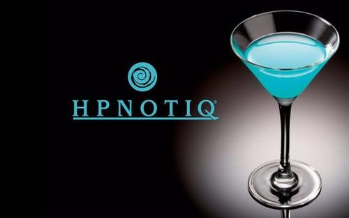 licor hpnotiq vodka exotic fruit y cognac 750ml orig francia