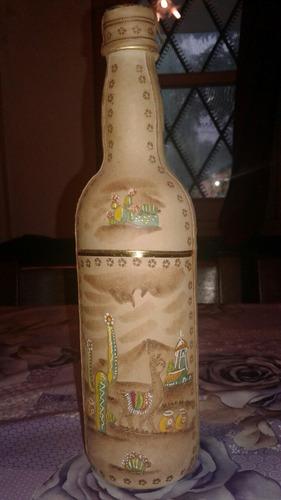 licor pisco peruano