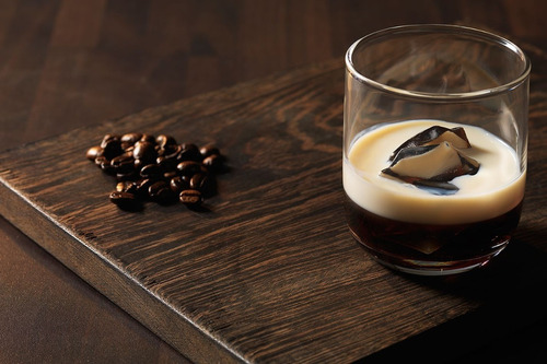 licor sheridan´s cafe y crema 750ml irlanda