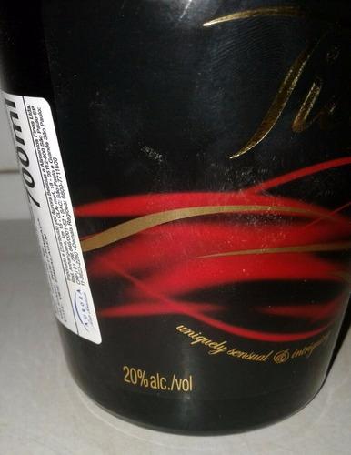 licor tia maria original 700 ml licor de café (frete grátis)