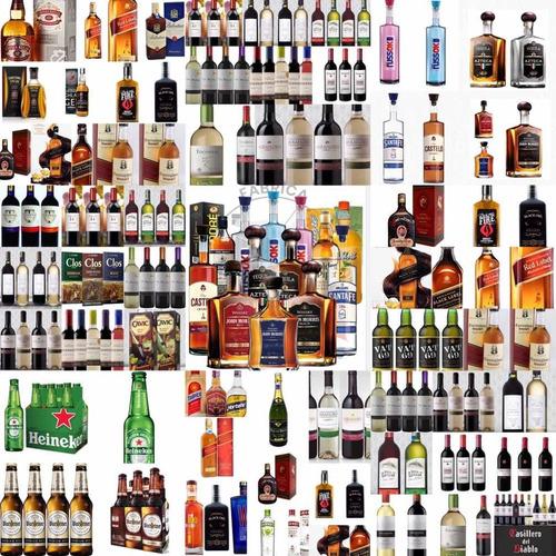 licor triple sec 750 ml