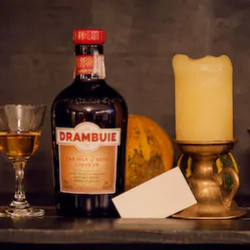 licor whisky drambuie 750ml escoces honey herbs