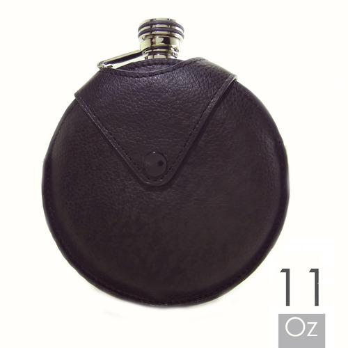 licorera whiskera petaca 11oz  acero inox: por banimported.