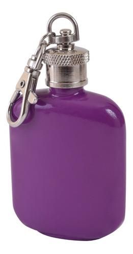 licorera whiskera petaca 1.5oz  acero inox: por banimported