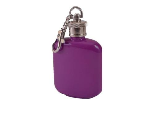 licoreras 1.5 oz en acero - perfumera llavero