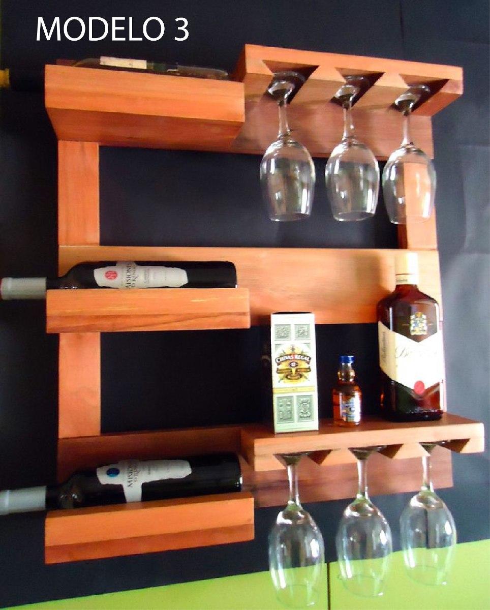 Licoreras en madera rustica buen precio bs for Precios de bares de madera