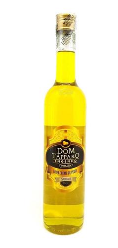 licores sabores dom tápparo