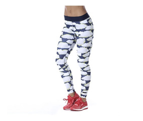 Licra Deportiva adidas Legging Stella Mccartney Sport Bq9038