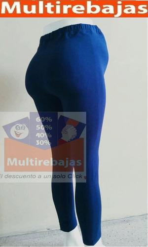 licras maternales leggins para embarazo con panza originales