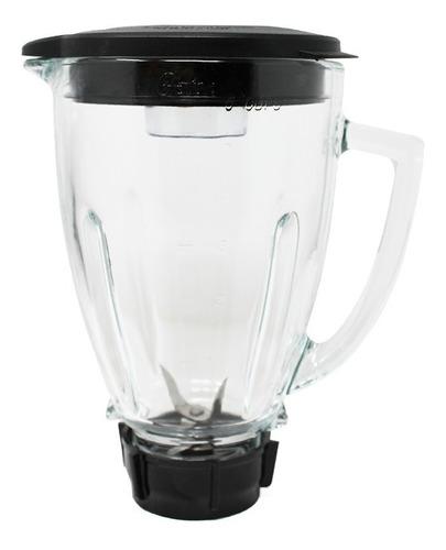 licuadora 1 vel + pulso probeehive negra oster bpst02-b00