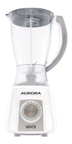 licuadora 1.5lts 430w kutay aurora