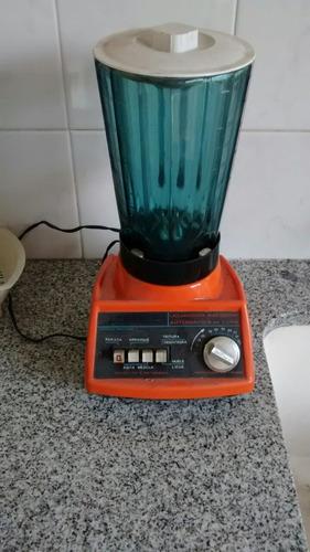 licuadora/  batidora antigua! funciona