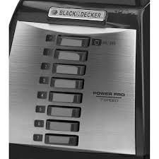 licuadora black + decker blp7600b