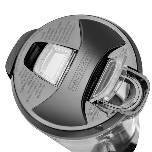 licuadora black&decker fusionblade 750watts - bl1650s