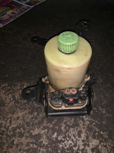 licuadora bomba  electroasistida ibiza polo