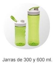 licuadora con vaso personal ufesa ideal deportes!!!!