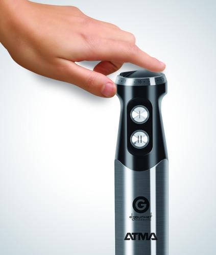 licuadora de mano minipimer atma lm5073n envío gratis