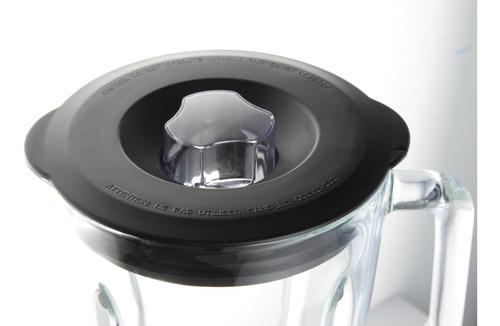 licuadora de mesa 1,5l peabody 800w 2 velocidades pica hielo