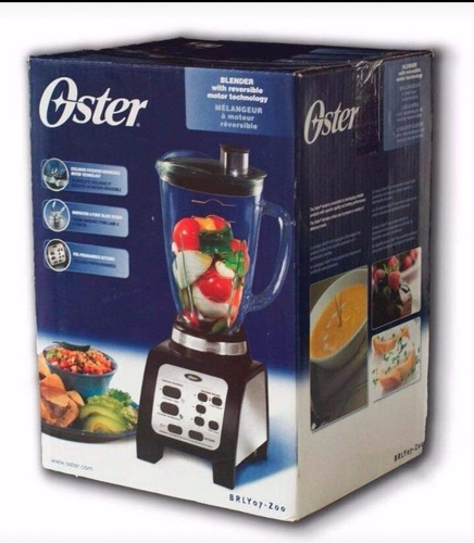 licuadora digital reversible oster
