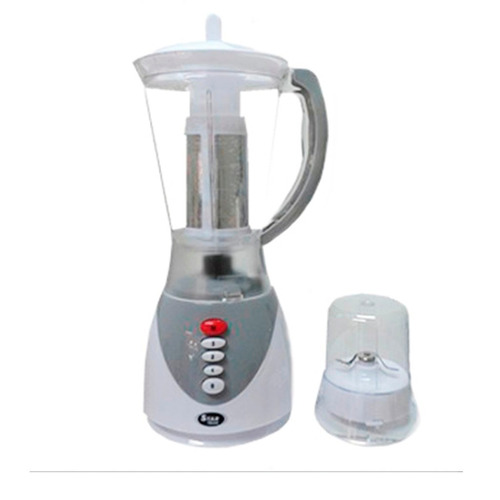 licuadora electrica con molinillo 300w 4 potencias garantia
