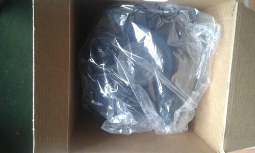 licuadora electrolux 500 w 1.5 litros 5 velocidades plástica