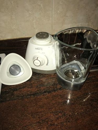 licuadora electrolux silent
