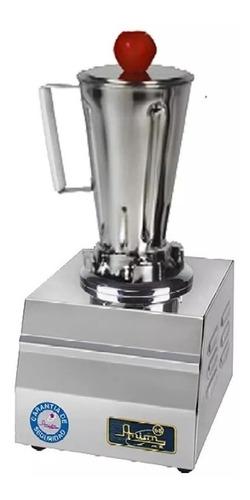 licuadora industrial 1 vaso acero inoxidable 1.5 lts. anion